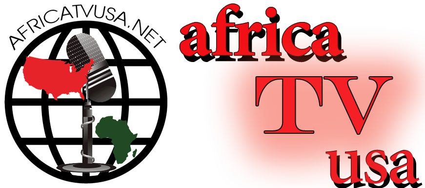 [Image of Afro Market TV logo.]